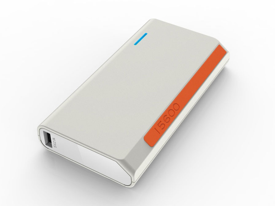 A-Solar Xtorm AL385 Battery Pack (15.600 mAh)