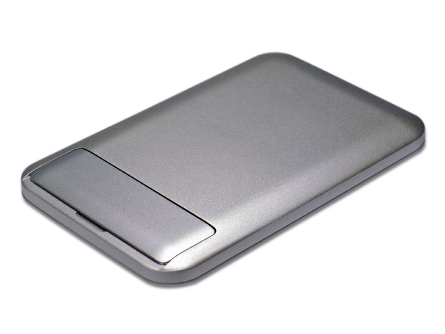 Calibre Ultra Go - 6600mAh Aluminium Powerbank