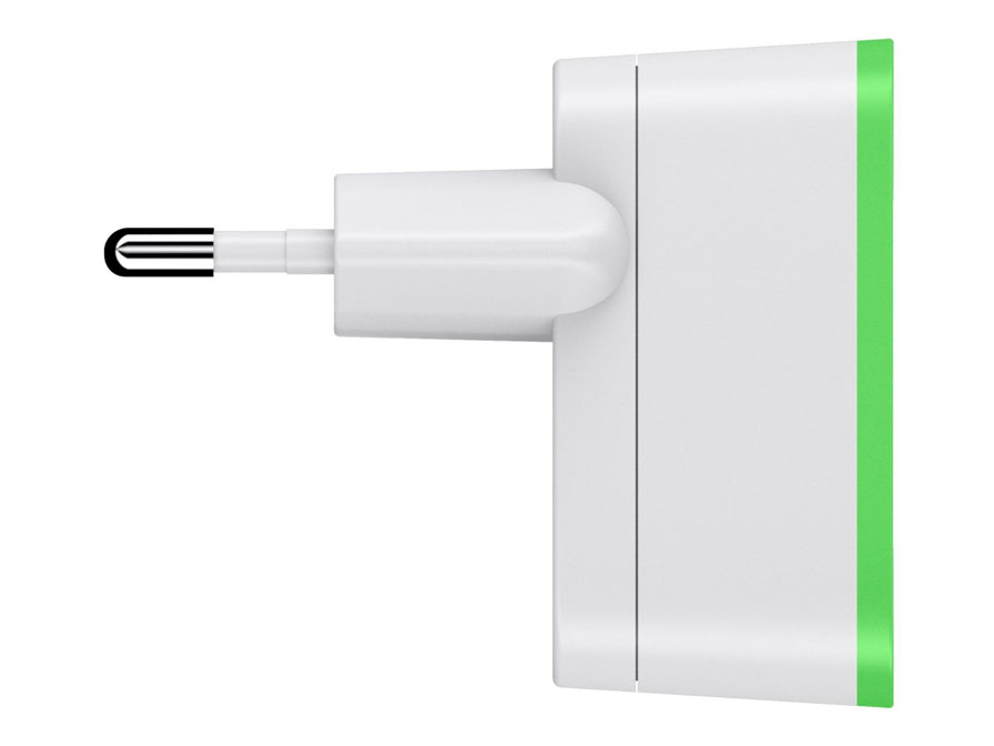 Belkin Mixit Home Charger - 2.1A Oplader met USB Aansluiting