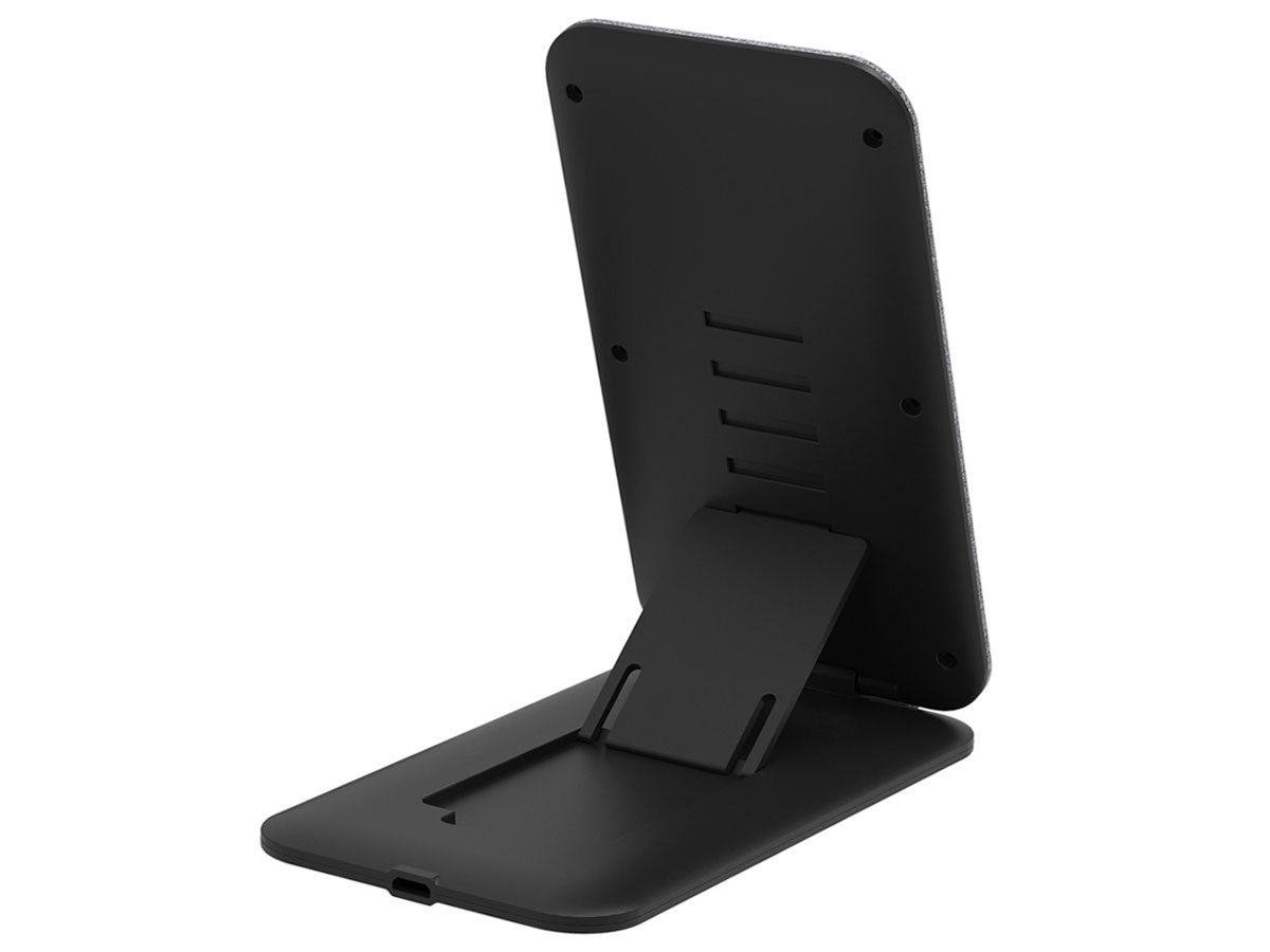 BeHello Qi Wireless Charger & Stand - 10W Draadloze Oplader