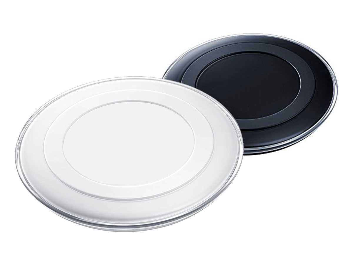 Draadloze oplader Qi - Wireless Charging Pad