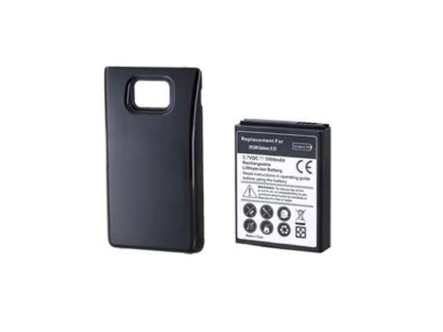 High Capacity 3500mAh Accu Samsung Galaxy S2 i9100