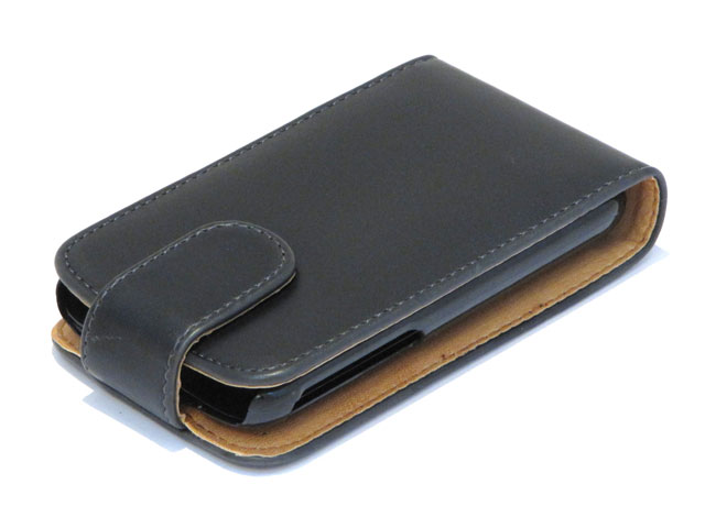 Classic Leather Case Samsung Galaxy TXT B5510