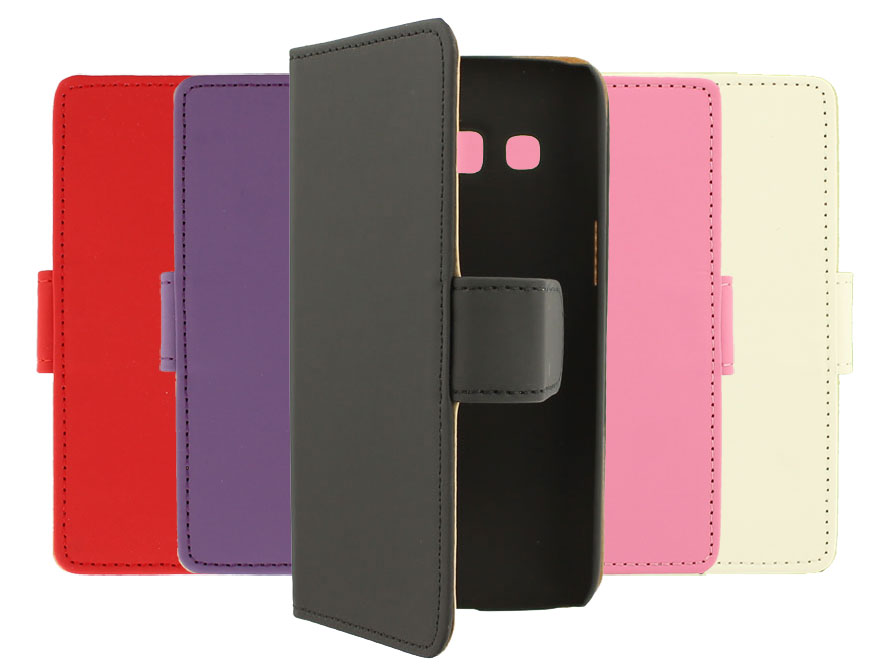 Classic Bookcase - Samsung Galaxy Express 2 Hoesje