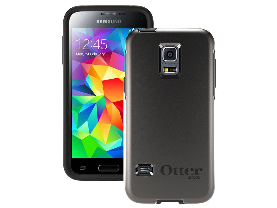 new arrival 14b23 b3630 Otterbox Symmetry Series - Sterk hoesje voor Samsung Galaxy S5 Mini
