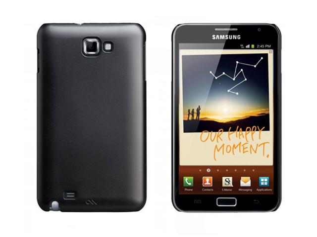 Case-Mate Barely There Case voor Samsung Galaxy Note N7000