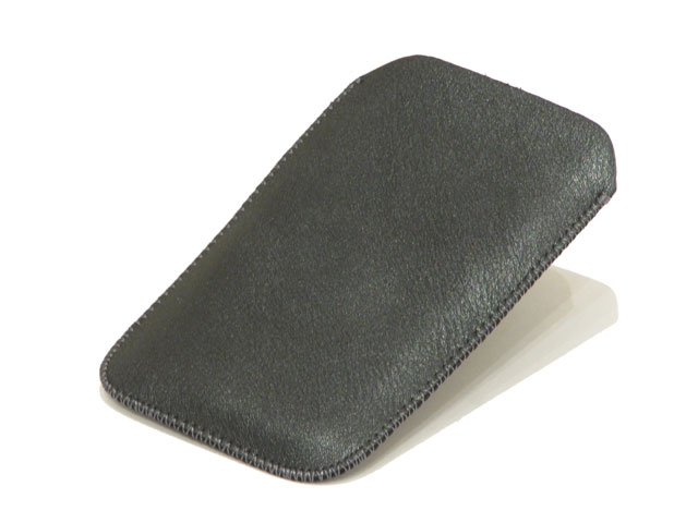 Kunstleren Pull-Out Sleeve Samsung Galaxy Note (N7000)