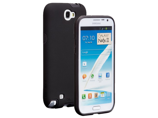 Case-Mate Tough Dual Protection Case Samsung Galaxy Note 2 (N7100)