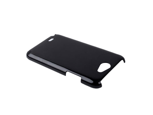 Glossy Hard Back Case Hoes voor Samsung Galaxy Note 2 (N7100)