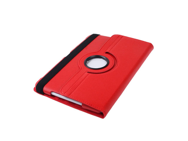 Color Swivel Stand 360-turn Stand Case Samsung Galaxy Note 10.1 N8000