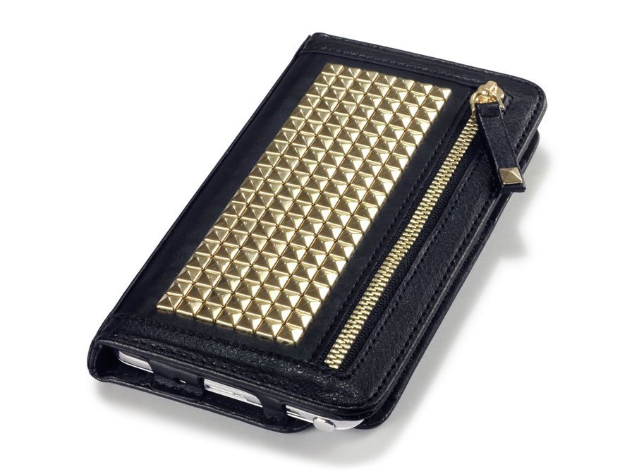 Covert Roxie Studded Wallet Case Hoesje voor Samsung Galaxy Note 3