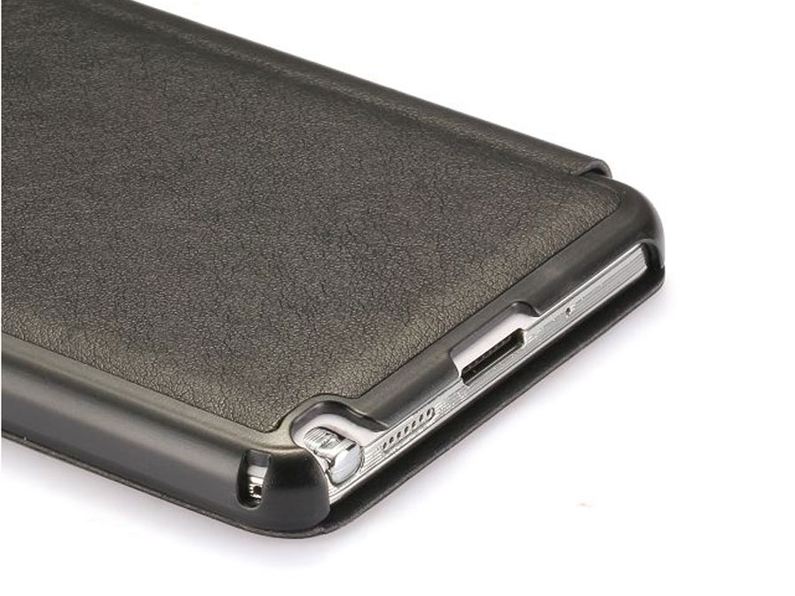 Classic S-View Case - Hoesje voor Samsung Galaxy Note 3