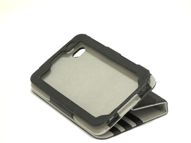 Cinema Stand Case Hoes Samsung Galaxy Tab 7.0 P1000