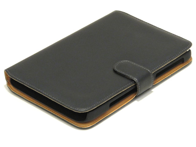 Classic Leather Case voor Samsung Galaxy Tab 7.0 P1000