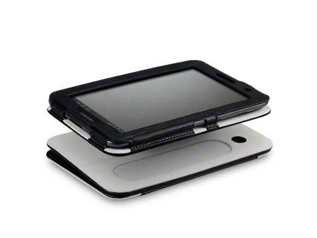 CaseBoutique 2-in-1 Case voor Samsung Galaxy Tab 2 7.0 (P3100)