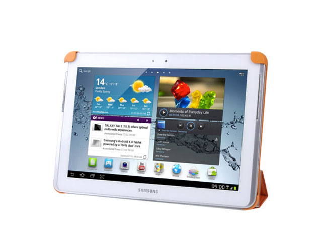 BELK Smart Stand Case Hoes Samsung Galaxy Tab 10.1 (7500/P7510)