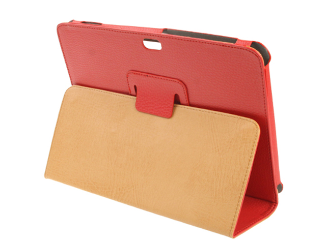 Color Series Leren Case Samsung Galaxy Tab 8.9