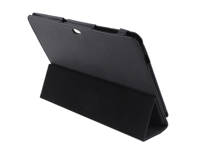 Leather Stand Case Hoes Samsung Galaxy Tab 10.1 P7500