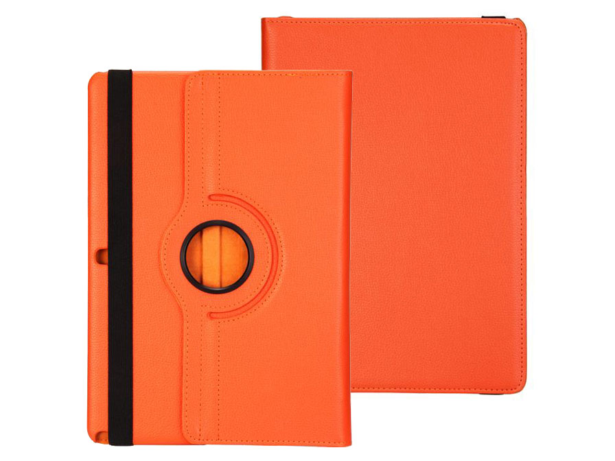 Color Leather Swivel Case voor Samsung Galaxy TabPRO / NotePRO 12.2