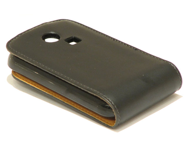 Classic Leather Case Samsung Ch@t 335 (S3350)