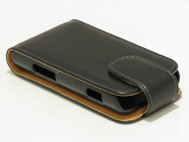 Classic Leather Case Samsung Star 2 S5260