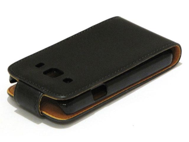 Classic Flip Case - Samsung Galaxy Xcover S5690 Hoesje