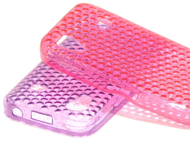Diamond TPU Case Hoes Samsung Galaxy Ace S5830