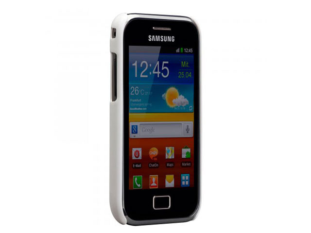 Case-Mate Barely There Case voor Samsung Galaxy Ace Plus (S7500)
