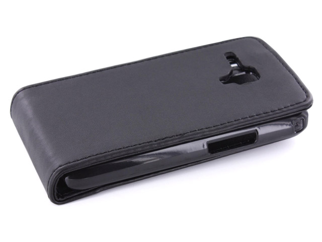 Business Leather Case Samsung Galaxy Trend & S Duos