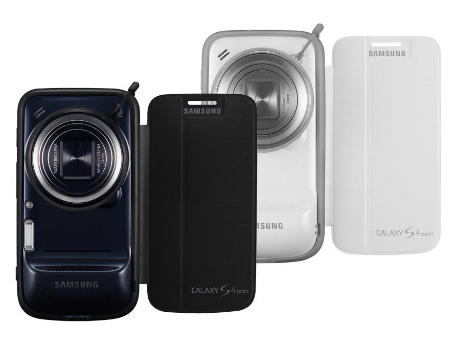 Samsung Galaxy S4 Zoom  Sm