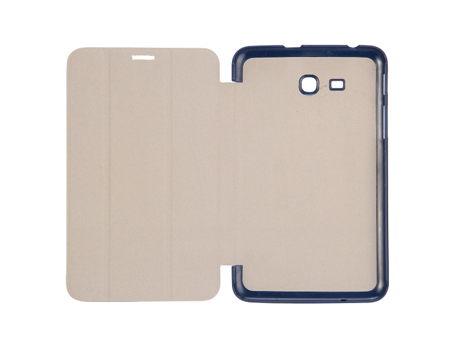 Classic Trifold Case - Hoesje voor Samsung Galaxy Tab 3 Lite