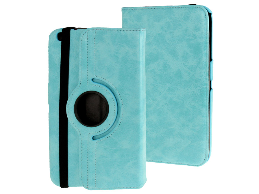 Deluxe Swivel Stand 360-turn Case Samsung Galaxy Tab 3 (8.0)