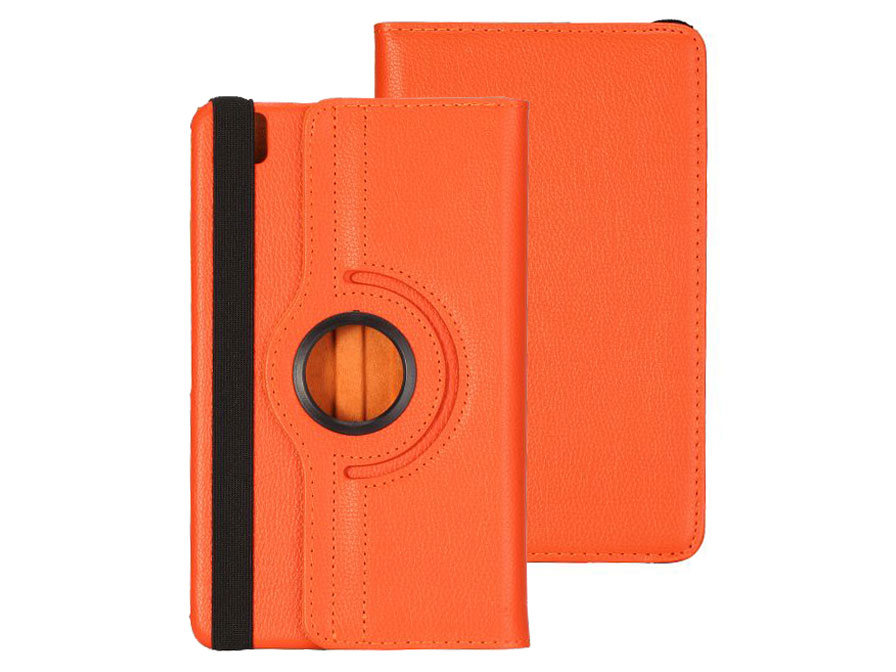 Color Leather Swivel Case - Hoes voor Samsung Galaxy TabPRO 8.4