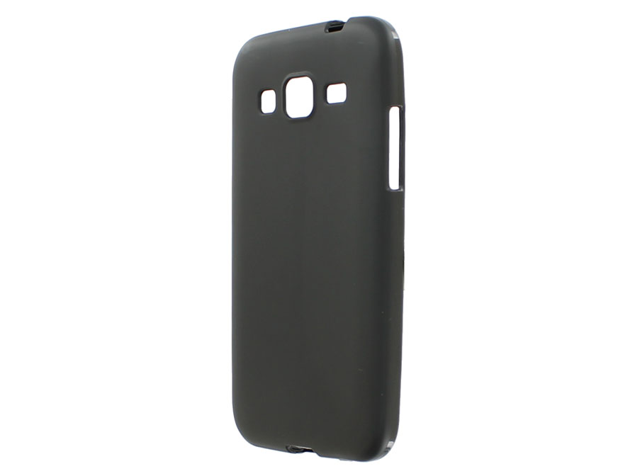 Frosted TPU Soft Case - Hoesje voor Samsung Galaxy Core Prime