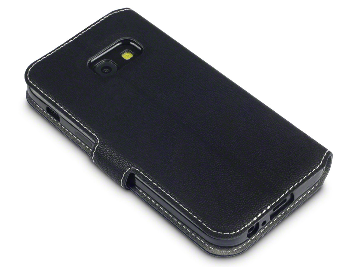 Covert Slim Bookcase - Samsung Galaxy A3 2017 hoesje