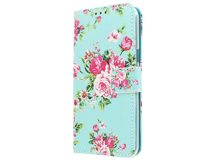 Flower Book Case