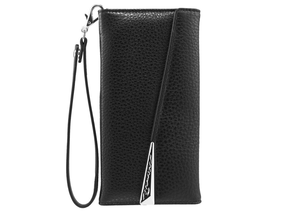 Case Mate Leather Wristlet - Galaxy Note 8 hoesje