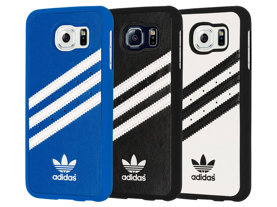adidas Originals Moulded Case - Hoesje voor Samsung Galaxy S6