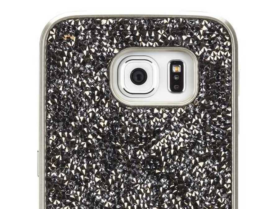 Case-Mate Brilliance Case - Samsung Galaxy S6 Hoesje