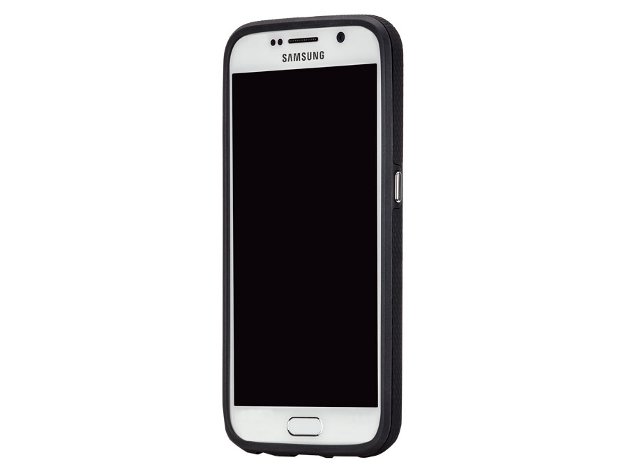 Case-Mate Tough Samsung Galaxy S6 - Dual Protection hoesje