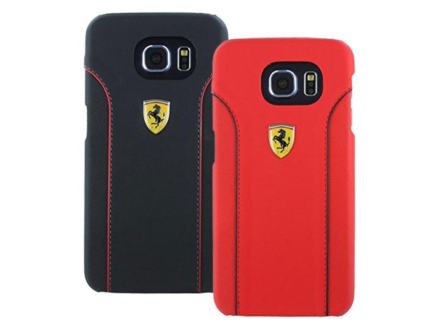 online retailer 05705 d3070 Ferrari Fiorano Hard Case - Hoesje voor Samsung Galaxy S6