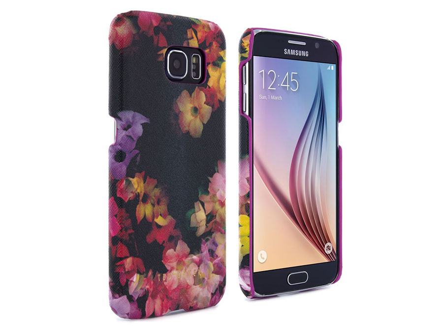 finest selection 3a4df 38cb1 Ted Baker Alli Hard Shell - Samsung Galaxy S6 hoesje