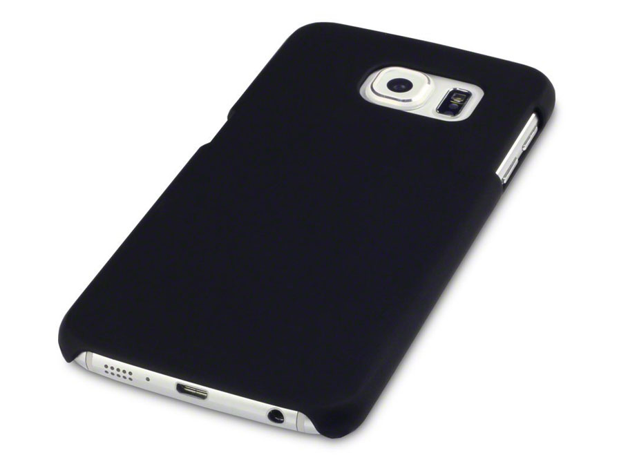 CaseBoutique Frosted Hard Case - Samsung Galaxy S6 hoesje