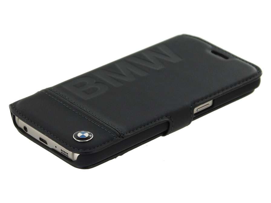 BMW Bookcase - Samsung Galaxy S7 hoesje