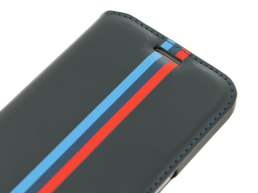 BMW Motorsport Bookcase - Samsung Galaxy S7 hoesje