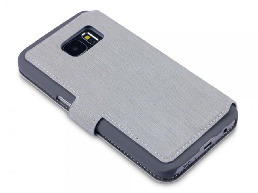 Covert UltraSlim Book Case - Samsung Galaxy S7 hoesje