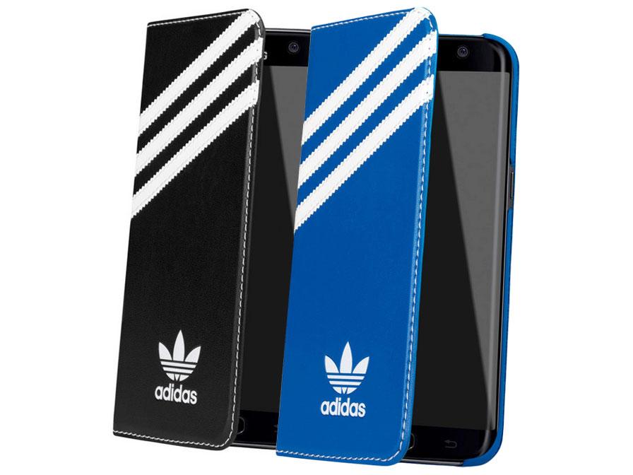 online store 4130d 55f2f adidas Bookcase - Samsung Galaxy S7 Edge hoesje