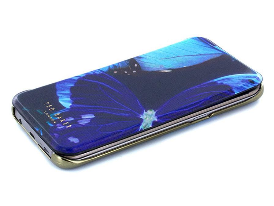 huge discount ba10b 1ffb3 Ted Baker Cendra Folio   Samsung Galaxy S7 Edge hoesje