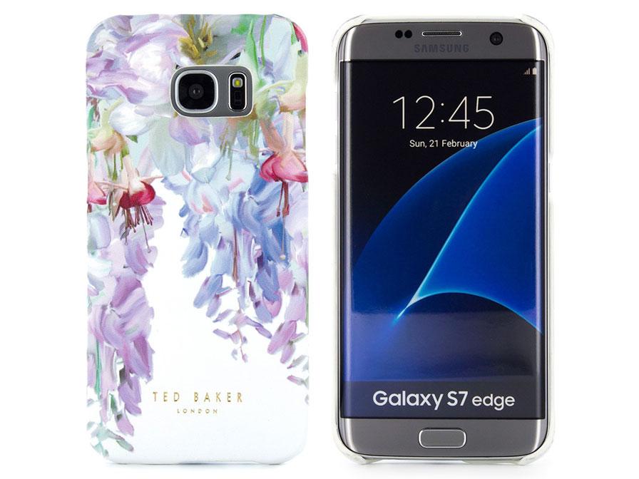 factory authentic 62c76 7e5fe Ted Baker Eleeta Case   Samsung Galaxy S7 Edge Hoesje