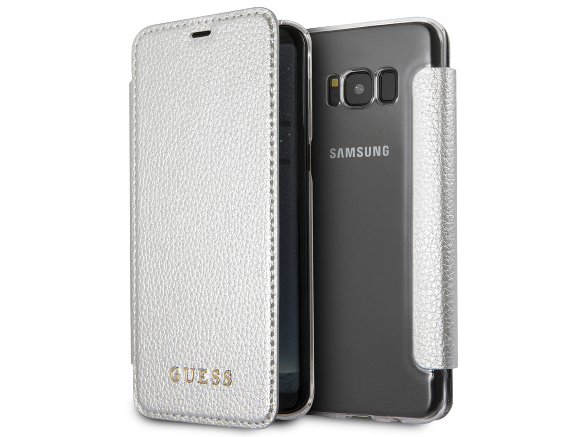 Guess Hoesje Samsung Galaxy S8